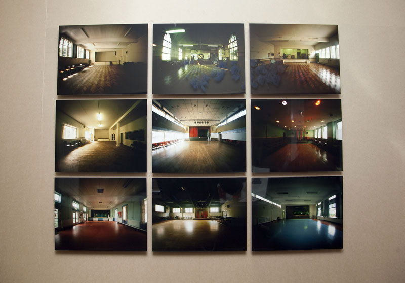 Tom Hunter, 'Communities', 2010, C-type prints on aluminium, 71 x 90 cm